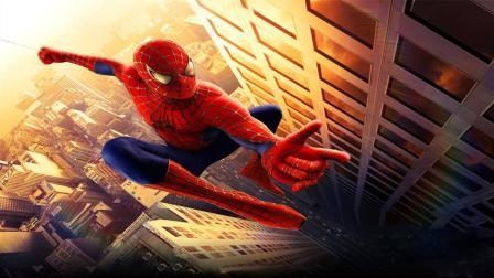 蜘蛛侠电影的第一任托比马奎尔去哪儿了? 网友: 退出演艺圈了