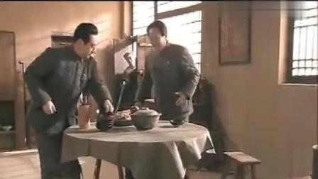 毛主席请老师吃饭, 主席亲自下厨做饭, 周总理在一旁作陪! ! !