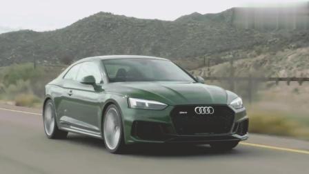 高性能轿跑, 奥迪RS5 Coupe