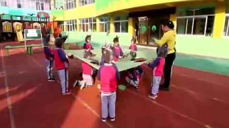 中国宝宝课: 《玉米代言人》数学游戏