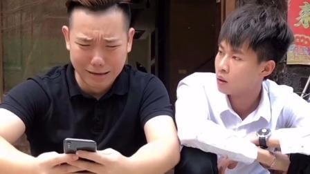 许华升搞笑系列剧, 升哥的演技真的厉害, 认真搞笑的许华升!