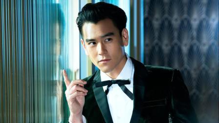 彭于晏帅气混剪, 一个顶级自律的魅力男星
