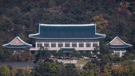 韩国总统文在寅与前总统的恩怨情仇