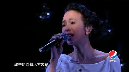 莫文蔚、朴树演唱一首《广岛之恋》, 真的是经典