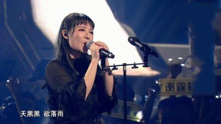 打包安琪走心弹唱孙燕姿金曲, 一人唱出两种声音, 演绎出不一样的味道