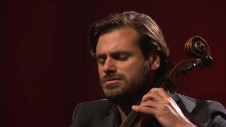 阿兰胡埃斯协奏曲最著名的慢板, 大提琴与吉他