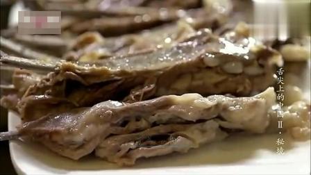 舌尖上的中国: 地道味佳的手抓羊肉, 肥瘦相宜肉嫩多汁