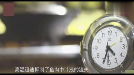 舌尖上的中国: 紫菜蛋花汤、清蒸鱼, 原汁原味成就真正的美食!