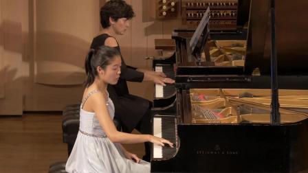 莫扎特《第23钢琴协奏曲》钢琴伴奏版
