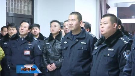 榆林: 男子杀情人被依法执行死刑