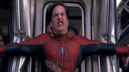 蜘蛛侠的力量有多强? 冲动时浩克和雷神两个人才能拉住!