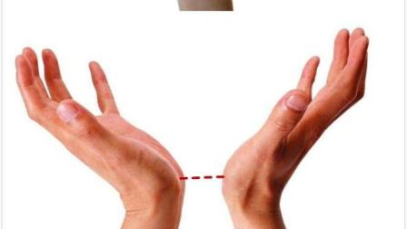 脚后跟疼痛, 给您说拍手就可调理你信吗? 让结局告诉你答案!