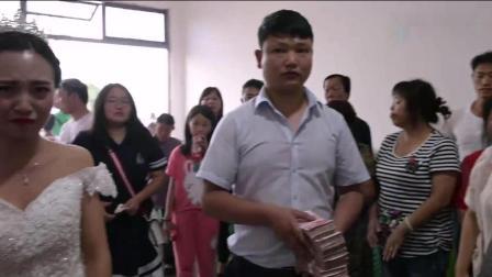 贵州美女远嫁, 爸爸怕女儿受委屈, 出门前给了20万现金!
