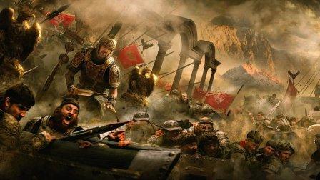 这个帝国曾经很强大, 灭国前三次向大唐求救, 大唐只回了三个字