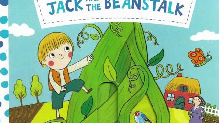 Jack and the beanstalk | Can Cubs storytime