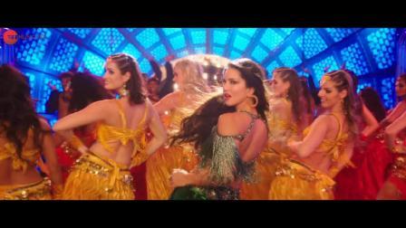 波姬曲辑 印度电影歌舞《独笑还自倾》