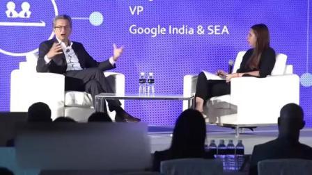 与互联世界对话 - Rajan Anandan, 谷歌 and Richa Goswami, J&J