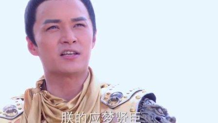 薛仁贵摆出真的龙门阵 敌军不识货居然还冲杀进来!