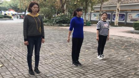 鬼步舞24步组合舞步, 超级好看, 这就是正宗鬼步舞教学