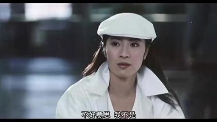 周华健去接杨紫琼, 结果闹出尴尬