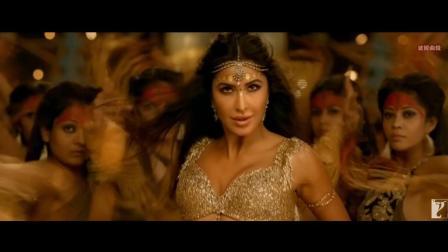 波姬曲辑 印度电影歌舞《金色的卡特丽娜》