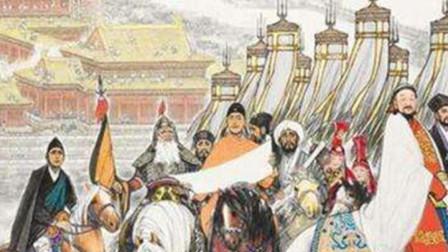 历史上受最多人痛恨的朝代, 不是元朝也不是清朝, 而是这个