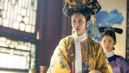 她13岁参加选秀, 十年七胎, 34岁生下天子, 封皇贵妃, 葬帝陵