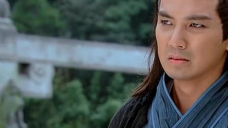 傅红雪给杨超峰报了仇 可他却得知不是他的儿子 这让他如何接受!