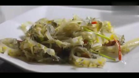 舌尖上的中国: 最极致的吃鱼方法! 用这么多鱼, 出锅根本见不到鱼