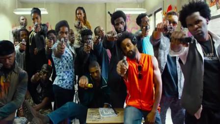 《唐人街探案》最无厘头的一段, 据说拍摄时整个剧组都笑场了!