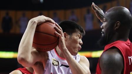 【C位英雄】CBA第19轮:广东vs吉林-最佳球员-琼斯:40分6篮板5助攻!超神一战送广东赛季首败