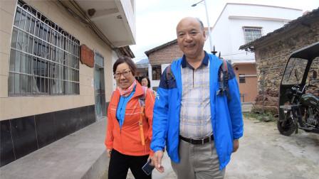 广东广州: 实拍广州最美的乡村, 从化溪头石巷村!