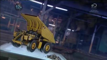 矿用自卸车V16发动机修理