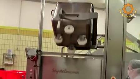 好多肉啊, 俄罗斯工厂制造香肠