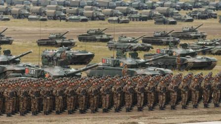 中国陆军有多强? 2018年度高能宣传片《地表最强》抢先看!