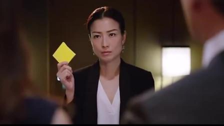 霸道女总裁失恋啦, 整个公司进入高度紧张状态, 上班阵势好气派