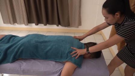 越式SPA按摩, 放松肌肉神经, 手法十分专业