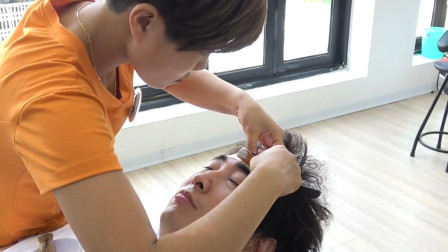 越南传统脸部SPA, 专业修眉, 技术就是好