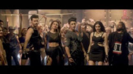波姬曲辑 印度电影歌舞《一夜鱼龙舞》