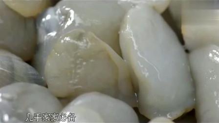 舌尖上的中国: 外婆做的酸爽开胃小菜, 深的家人喜爱