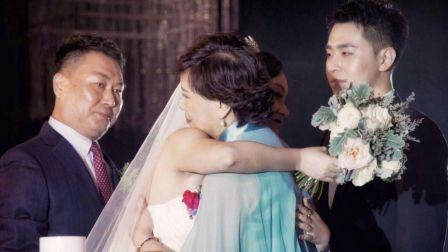 TS婚礼视频定制 :刘尚&刘怡 | 婚礼电影
