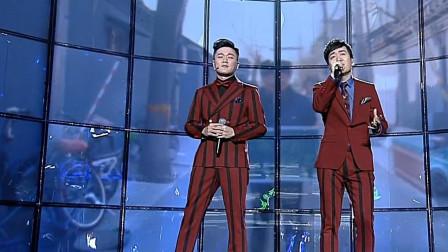 筷子兄弟经典成名曲《老男孩》超高清现场版