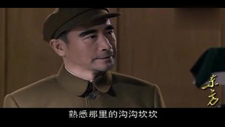 毛主席单独召见林彪, 展开了一次精彩绝伦的谈话, 林彪表现极佳
