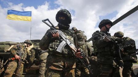 亲美惹祸端! 乌克兰再陷分裂危机, 有成为第二个叙利亚的危险!