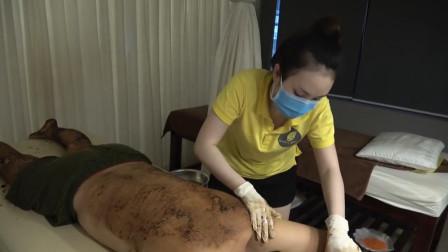护理专用, 舒缓背部神经, 十分解压