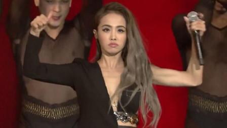 4位中国实力派歌手, 一开口嗨爆韩国观众! 这实力太给祖国长脸了