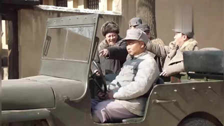 解放前, 毛主席让总理向林彪说这些话是什么用意, 现在才明白