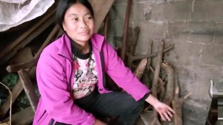 云南姑娘远嫁河南, 为什么10年才回一次家? 听她是怎么说的?