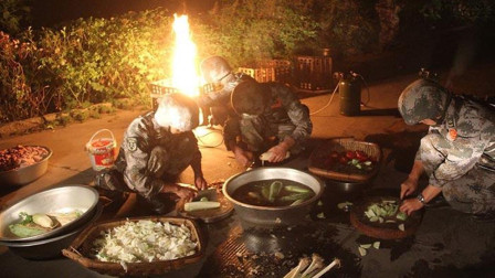 解放军进驻高原为何不吃大鱼大肉? 听完老兵的分析, 你就明白了