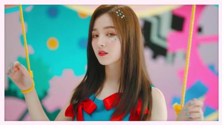 真人版童话故事小公主见过吗, 韩国女团热舞MV, 活泼可爱的小公主